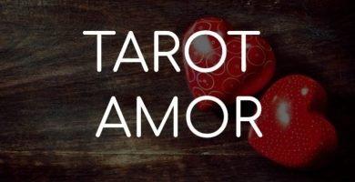 Tarot amor online